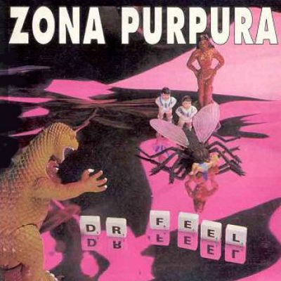 1992 - Zona Purpura - Dr. Feel